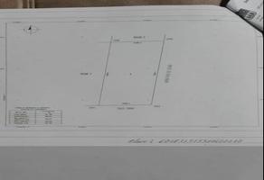 Foto de terreno habitacional en venta en álamos , álamos i, benito juárez, quintana roo, 10895627 No. 01