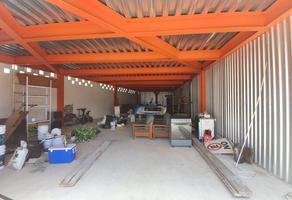Foto de bodega en renta en álamos , álamos i, benito juárez, quintana roo, 20397404 No. 01