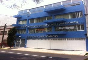 Foto de edificio en venta en  , álamos, benito juárez, df / cdmx, 0 No. 01