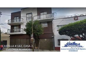 Foto de casa en venta en  , álamos, benito juárez, df / cdmx, 16819195 No. 01