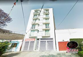 Foto de departamento en renta en  , álamos, benito juárez, df / cdmx, 22243995 No. 01