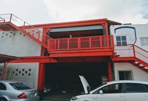 Foto de nave industrial en renta en  , álamos i, benito juárez, quintana roo, 12398555 No. 01