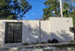 Foto de casa en venta en  , álamos i, benito juárez, quintana roo, 19146679 No. 01