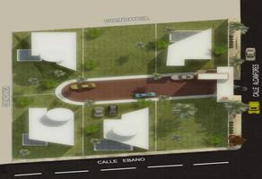 Foto de terreno habitacional en venta en  , álamos i, benito juárez, quintana roo, 0 No. 01