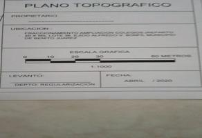 Foto de terreno comercial en venta en  , álamos i, benito juárez, quintana roo, 0 No. 01