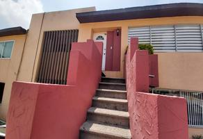 Foto de casa en condominio en renta en álamos , los álamos, naucalpan de juárez, méxico, 0 No. 01