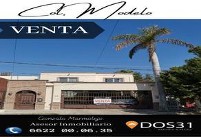 Foto de casa en venta en alamos , modelo, hermosillo, sonora, 18002645 No. 01