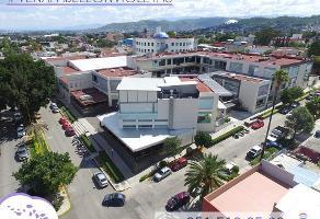 Foto de local en renta en violetas , reforma, oaxaca de juárez, oaxaca, 9094673 No. 01