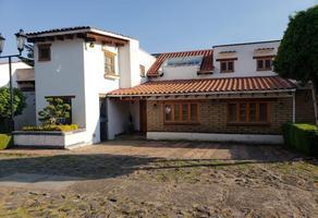 Foto de casa en venta en alamos , san nicolás totolapan, la magdalena contreras, df / cdmx, 0 No. 01