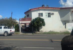 Foto de casa en venta en alamos y perimetral 68 68, modelo, hermosillo, sonora, 17128204 No. 01