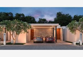 Foto de casa en venta en alba 225, conkal, conkal, yucatán, 0 No. 01