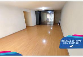 Foto de departamento en renta en alba 51, insurgentes cuicuilco, coyoacán, df / cdmx, 18239836 No. 01