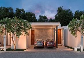 Foto de casa en venta en alba , conkal, conkal, yucatán, 0 No. 01