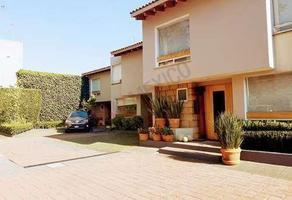 Foto de casa en venta en alba , las tinajas, cuajimalpa de morelos, df / cdmx, 0 No. 01