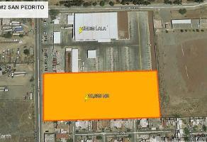 Foto de terreno comercial en venta en alba , lomas de san pedrito, san pedro tlaquepaque, jalisco, 12640632 No. 01