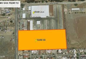 Foto de terreno habitacional en venta en alba , lomas de san pedrito, san pedro tlaquepaque, jalisco, 5854728 No. 01