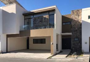 Foto de casa en venta en albatro , la joya privada residencial, monterrey, nuevo león, 12862672 No. 01