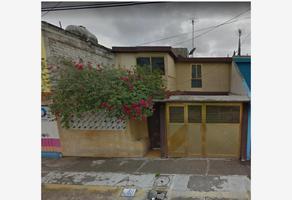 Foto de casa en venta en albatroces 40, izcalli jardines, ecatepec de morelos, méxico, 18854258 No. 01