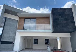Foto de casa en venta en albatros 256, la joya privada residencial, monterrey, nuevo león, 0 No. 01