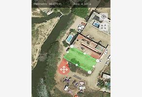 Foto de terreno habitacional en venta en albatros , rincón de guayabitos, compostela, nayarit, 0 No. 01