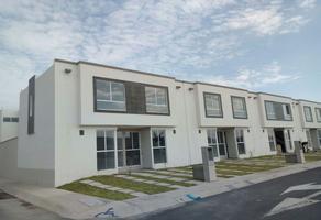 Foto de casa en venta en albereda residencia , san jose del castillo, el salto, jalisco, 8295060 No. 01