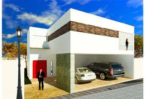 Foto de casa en venta en  , alberos, cadereyta jiménez, nuevo león, 16160667 No. 01