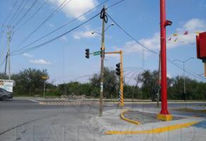 Foto de terreno comercial en venta en  , alberos, cadereyta jiménez, nuevo león, 8998283 No. 01