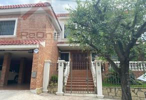 Foto de casa en venta en albert eistein 2583, country la silla sector 5, guadalupe, nuevo león, 20470942 No. 01