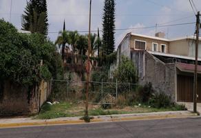 Foto de terreno comercial en venta en alberta 15, colomos providencia, guadalajara, jalisco, 0 No. 01