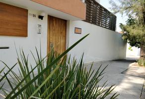 Foto de departamento en renta en alberta , providencia 1a secc, guadalajara, jalisco, 4599078 No. 01