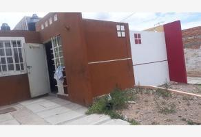 Foto de casa en venta en alberto acosta 206, villa de nuestra señora de la asunción sector estación, aguascalientes, aguascalientes, 0 No. 01