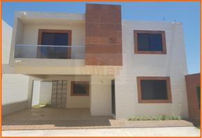 Foto de casa en venta en alberto flores 345, jesús luna luna, ciudad madero, tamaulipas, 12487749 No. 01