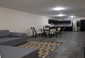 Foto de departamento en renta en alberto garcía guzmán 1061, pedregal de la huasteca, santa catarina, nuevo león, 0 No. 01