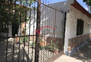 Foto de casa en venta en alberto gutierrez 379, olivares, hermosillo, sonora, 18928567 No. 01