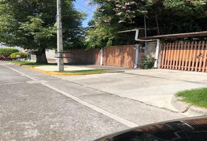 Foto de terreno habitacional en venta en alberto j. pani , ciudad satélite, naucalpan de juárez, méxico, 18884984 No. 01