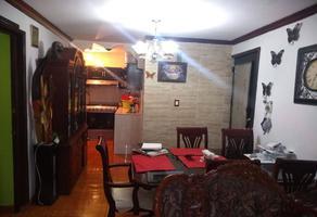 Foto de departamento en venta en alberto tejeda 19, pedregal de santo domingo, san nicolás de los garza, nuevo león, 0 No. 01