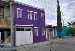 Foto de casa en venta en alberto terán 87, educadores de jalisco, tonalá, jalisco, 0 No. 01