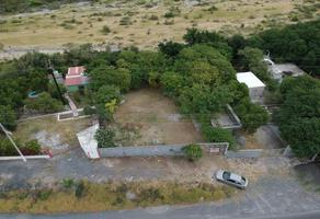 Foto de terreno habitacional en venta en  , alberto villareal, abasolo, nuevo león, 18273598 No. 01