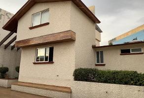 Foto de casa en venta en alborada 177, parque del pedregal, tlalpan, df / cdmx, 0 No. 01