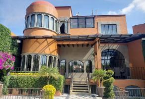 Foto de casa en venta en alborada 208, parque del pedregal, tlalpan, df / cdmx, 0 No. 01