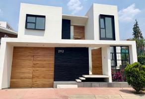 Foto de casa en venta en alborada 288, parque del pedregal, tlalpan, df / cdmx, 0 No. 01