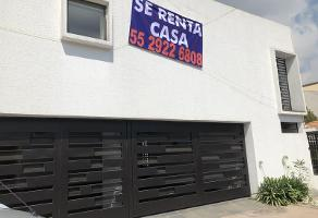 Foto de casa en renta en alborada 348, parque del pedregal, tlalpan, df / cdmx, 0 No. 01