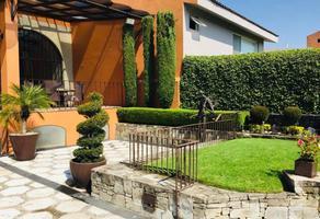 Foto de casa en venta en alborada 88, jardines del pedregal, álvaro obregón, df / cdmx, 0 No. 01