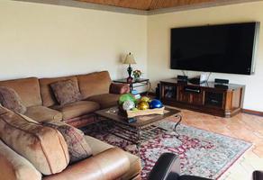 Foto de casa en venta en alborada 88, parque del pedregal, tlalpan, df / cdmx, 0 No. 01