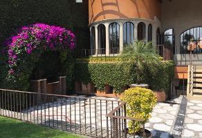 Foto de casa en renta en alborada , parque del pedregal, tlalpan, df / cdmx, 14047861 No. 01