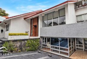 Foto de casa en venta en alborada , parque del pedregal, tlalpan, df / cdmx, 16273582 No. 01
