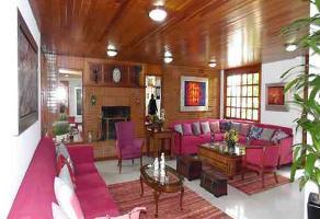 Foto de casa en venta en alborada , parque del pedregal, tlalpan, distrito federal, 0 No. 01