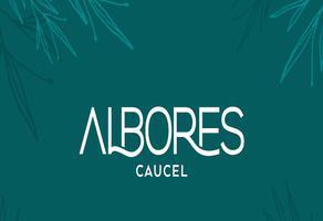 Foto de terreno habitacional en venta en albores , caucel, mérida, yucatán, 0 No. 01