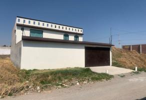 Foto de casa en venta en alcafor 1, calixtlahuaca, toluca, méxico, 0 No. 01