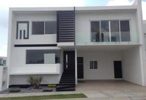 Foto de casa en venta en alcala 99, vista real, san andrés cholula, puebla, 19250217 No. 01